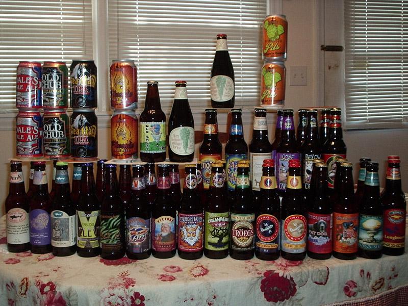 DTBIF beers 2