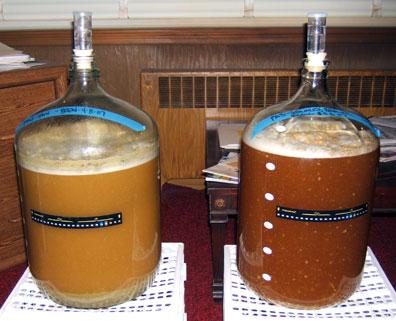 Double Brew