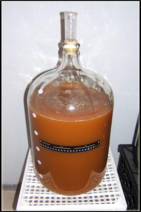 Linvilla Hard Cider