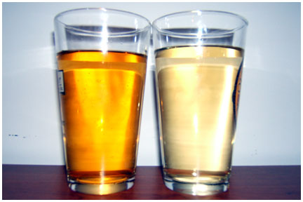 Two Ciders